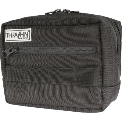 Handlebar Bag - Thrashin Supply Co. - Bodywork - Luggage (4598620291149)