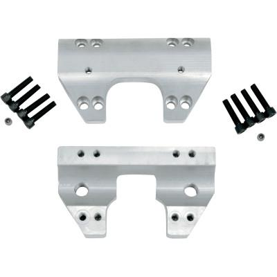 Handlebar Clamp Sets - La Choppers - Risers & Top Clamps (4598822371405)