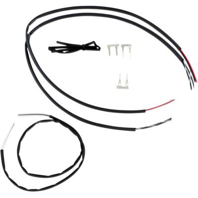 Heated Grip Wire Extension Kit - La Choppers - Wire Harneses (4598662103117)