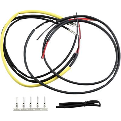 Heated Grip Wire Extension Kit - La Choppers - Wire Harneses (4598662201421)