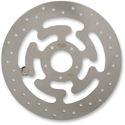 Oem-Style Brake Rotor - Drag Specialties - Rotors (4598640902221)
