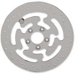 Oem-Style Brake Rotor - Drag Specialties - Rotors (4598641426509)