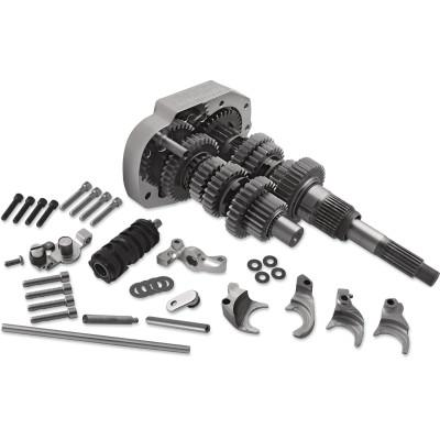 Overdrive 6-Speed Gear Set Kits For Twin Cam - Driveline - Baker Drivetrain (4598650208333)
