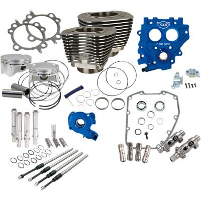 "110"" Power Package - S&S Cycle - Engine - Engine Kits (4598693429325)"