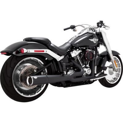 Pro Pipe 2-Into-1 Exhaust Systems - Vance & Hines - Exhaust - Softail 18-Newer (4598716465229)