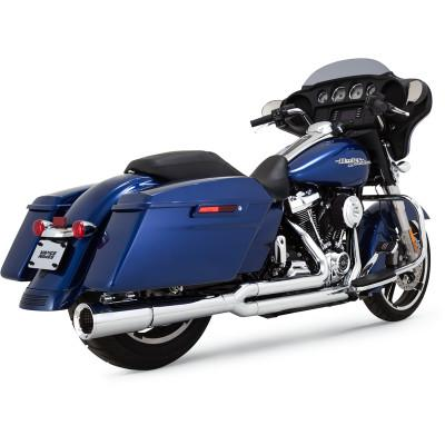 Pro Pipe Exhaust Systems - Vance & Hines - Exhaust - Touring (4598731407437)