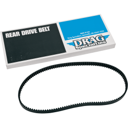 Rear Drive Belt - Drag Specialties - Belts (4598674554957)