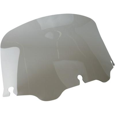 "Windshield 10"" Smoke - Wind Vest - Bodywork - Windshield & Fairing (4598633136205)"