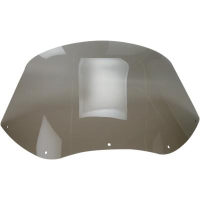 "Windshield 14"" Light Smoke - Wind Vest - Bodywork - Windshield & Fairing (4598633693261)"