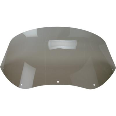 "Windshield 12"" Light Smoke - Wind Vest - Bodywork - Windshield & Fairing (4598633365581)"
