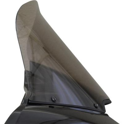 "Windshield 14"" Light Smoke - Wind Vest - Bodywork - Windshield & Fairing (4598633758797)"