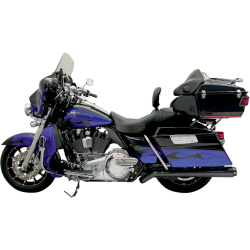 Road Rage Ii Mega Power 2-Into-1 System - Exhaust - Bassani Xhaust (4598731997261)