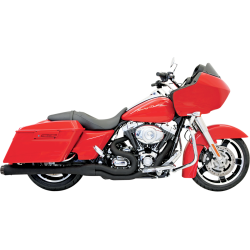 Road Rage Ii Mega Power 2-Into-1 System - Exhaust - Bassani Xhaust (4598731800653)