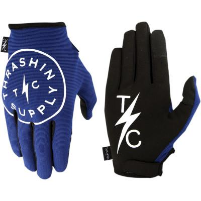 Stealth Gloves - Thrashin Supply Co. - Gloves - Moto (4598764044365)