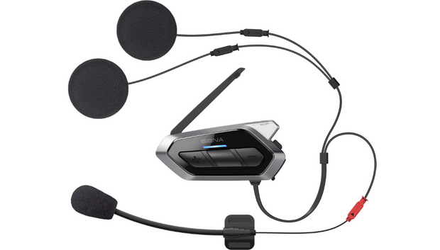 Sena 50R Low-Profile Mesh Intercom Headset
