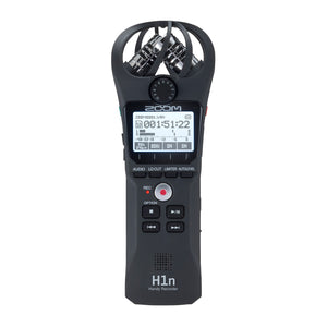 Zoom H1n Audio Recorder