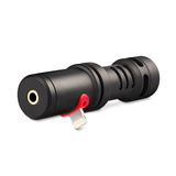 Rode Videomic ME-L, Directional microphone for smart phones