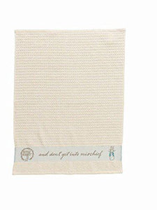 Peter Rabbit Classic Terry Towel Mischief