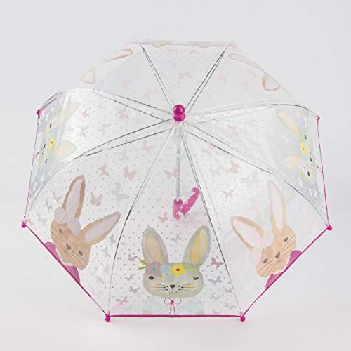 Bunny Rabbit Colour Changing Umbrella