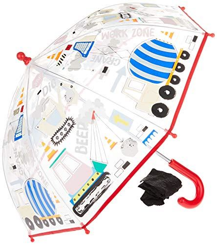 Construction Colour Changing Umbrella