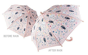 Party Animal Colour Changing Umbrella