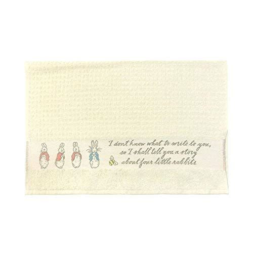 Peter Rabbit Tell a Story Terry Towel Classic