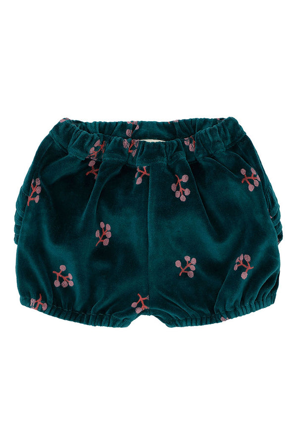 Winterberry AOP PIP Bloomers