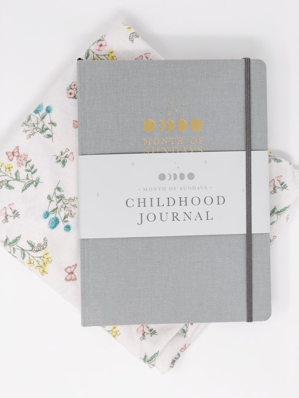 Childhood Journal