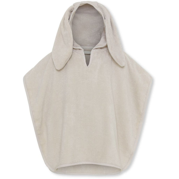 Kids Terry Poncho - Nature