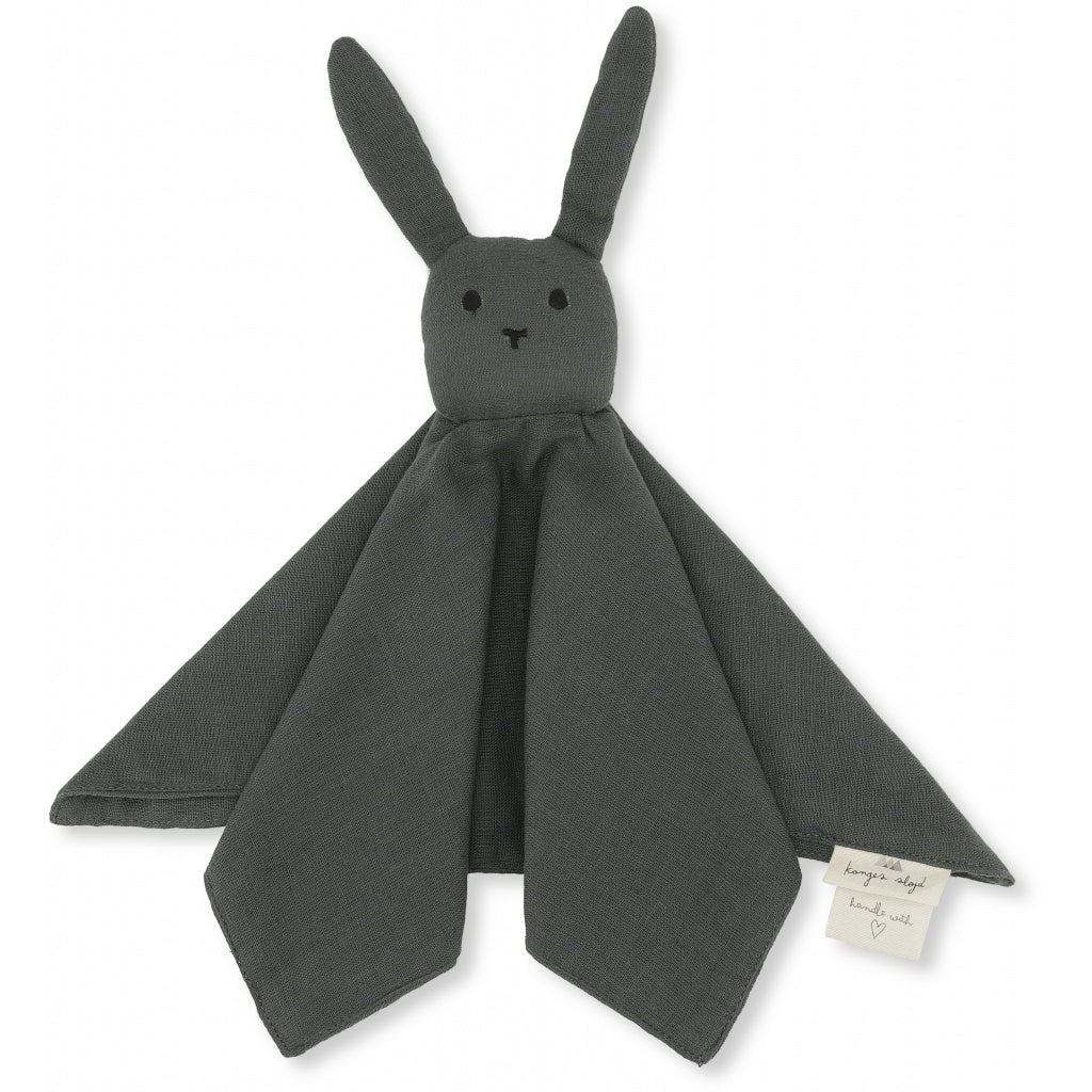 Sleepy Rabbit Comforter - Teal