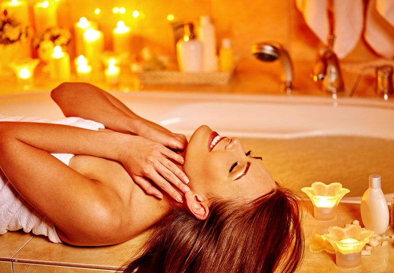 Best Italian Spa and Skincare Products