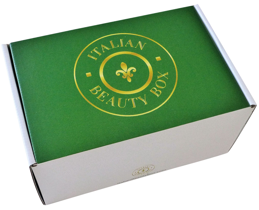 Italian-Themed Subscription Box for Men