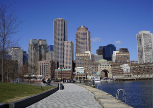 Boston Veterans Job Fair - September 16, 2021