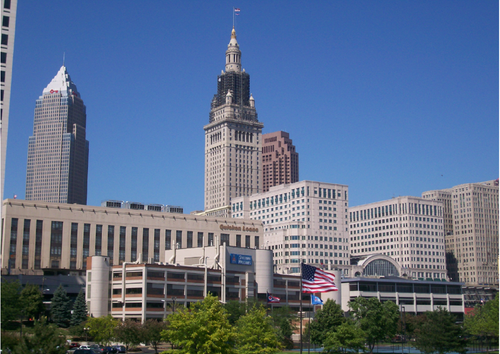 Cleveland Veterans Job Fair - August 22, 2019