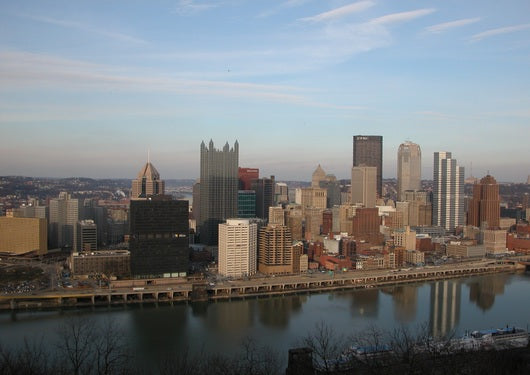 Pittsburgh Veterans Job Fair - October 7, 2021