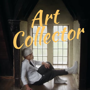 Art Collector (2016)