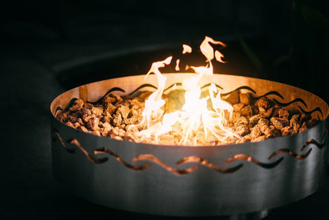 Fire Surfer-How to choose perfect fire pit