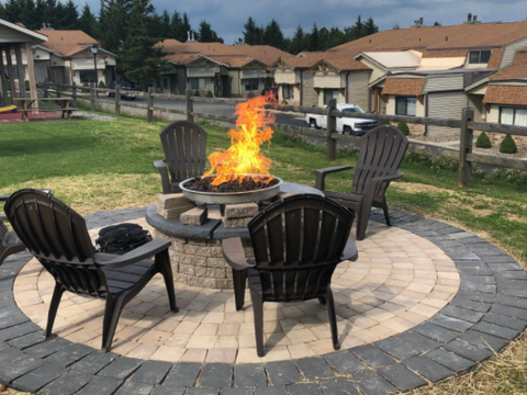 The Outdoor Plus Fire Pit-How to choose the perfect fire pit