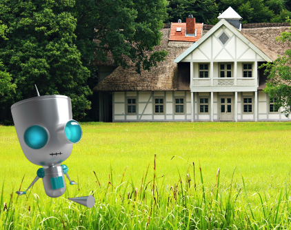 Guide to Robotic Lawn Mowers