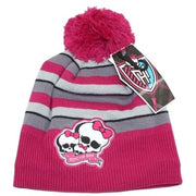 a9b864713310 Monster High knitted hat