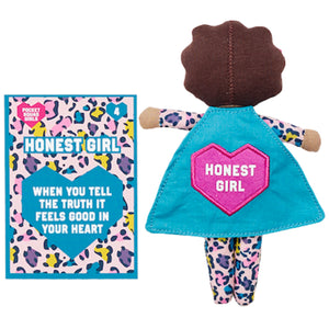 Honest Girl doll
