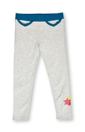 Shooting star leggings