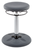 "Image of Kore Patented ADJUSTABLE height Wobble Chair, Adjusts from 15.5"" to 21.5"""