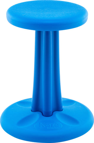 Kore Patented Wobble Chair NOW Antimicrobial - Junior Size 16""