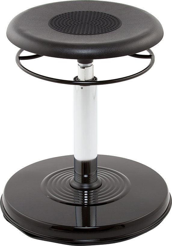Kore Teen and College Adjustable Wobble Chair Adjusts from 18″ – 25″