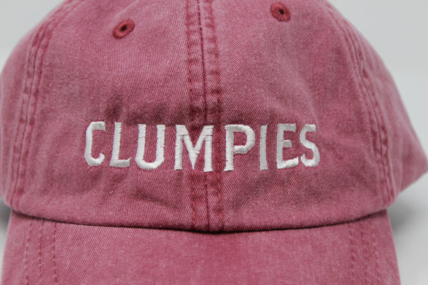 Clumpies Logo Hat - CLUMPIES