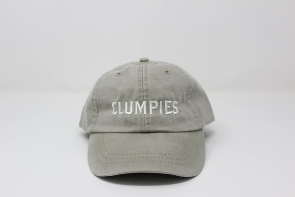 Clumpies Logo Hat
