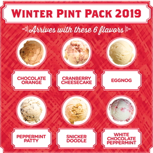 Winter 2019 Pint Pack