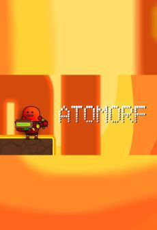 Atomorf Steam Key GLOBAL