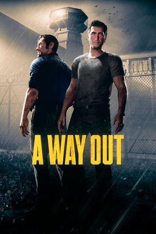 PC - A way Out - Todo Licencias PTY